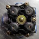 Клапан защитный 4-хконтурный Ashok (Ашок), Богдан А22