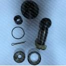 Ремкомплект наконечника поперечной тяги БАЗ А081 Ашок (Ashok) Е3, Е4