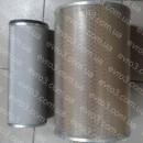 Фильтр воздушный БАЗ А081 Волошка Евро-3, Ashok Евро-4 x8806400, x8806500
