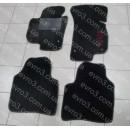 Коврики в салон Skoda SuperB 2008-15гг 3T1061420 3T1061270