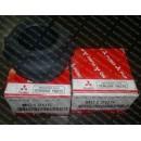 Втулка стабилизатора Mitsubishi Canter FE649/659/859, Temsa перед на балку