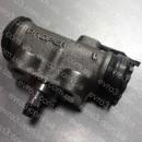 Цилиндр тормозной задний L FR Mitsubishi Canter FE649, FE659, FE85P без ABS