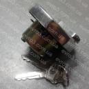 Крышка бензобака c ключом Mitsubishi Canter FB631, FE659