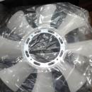 Крыльчатка вентилятора Mitsubishi Canter FB631, FB634, FE649, FE659, FE444 4M40, 4D34, 4D31