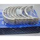 Вкладыши коренные Mitsubishi Canter 4D34/4D30/4D31 размер 0,25