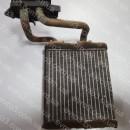 Радиатор отопителя кабины Mitsubishi Canter FE659, FE649, FB631, FB634