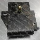 Подушка двигателя ЧАЗ А074 левая
