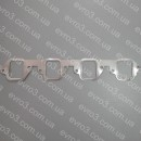 Прокладка впускного коллектора ЧАЗ А074 3,2
