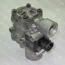Блок АБС (Клапан регулировки давления АБС) ЧАЗ А074