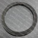 Прокладка глушителя (задняя часть) ЧАЗ А074