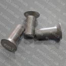 Заклепка тормозной накладки ЧАЗ А074