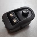 Кнопка управления стеклоподъемником L Peugeot 206, Expert, Citroen Jumpy -07