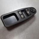 Кнопка управления стеклоподъемником L Peugeot Expert, Citroen Jumpy, Fiat Scudo 07-