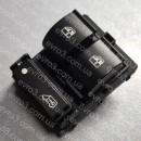 Кнопка управления стеклоподъемником L Citroen Jumper III, Peugeot Boxer III, Doblo, Ducato V250 2006-