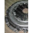 Корзина сцепления ISUZU Midi 2.2D ISC-02 Valeo 217*146*252