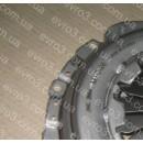 Корзина сцепления Mitsubishi Lancer седан IX 2.0 03- MTC-26 Valeo 227*148*264