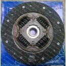 Диск сцепления MAZDA E2200 R2/RF FD-39 Valeo 225-150-23-26,14