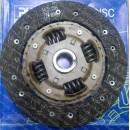 Диск сцепления MITSUBISHI G13,G15,G16 MB-01/MB-09 Valeo 184*127*20*22,20