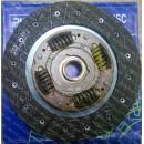 Диск сцепления MITSUBISHI 4G52/4G53 MB-10 Valeo 215-140-23-26,2