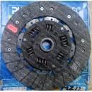 Диск сцепления MAZDA E2200 R2/RF/FE MZ-12/MZ-14/MZ-16/MZ-20 Valeo 225*150*22*24,30
