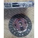 Диск сцепления MAZDA E2200 R2/RF MZD070 Excedy 225-150-23-26,14