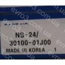 Диск сцепления NISSAN Patrol NS-24 Valeo 275*180*24*25,60