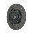 Диск сцепления NISSAN Sunny/Bluebird CA18/CA20 NS-34 Valeo 215*150*24*25,60