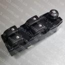 Кнопка управления стеклоподъемником L Chevrolet Lacetti 2004-2007
