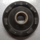 Сайлентблок рычага переднего (под стабилизатор) Ford Sierra, Scorpio 85г.- 88GB-5493-AA, 1656752