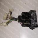 Блок предохранителей ХАЗ 3250 3.86