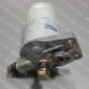 Корпус фильтра тонкой очистки топлива ХАЗ 3250 Антон