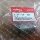Сайлентблок переднего нижнего рычага Honda Civic 1992-95-, 51392-SR3-024 orig