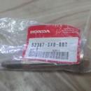 Болт эксцентик заднего рычага Honda Shattle 52387-SX0-003