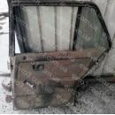 Дверь задняя правая Honda Civic ED 1987-91 67510-SH4-G00ZZ 67510-SH4-G10ZZ