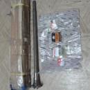 Полуось задняя Kia Sportage -98г. 0K011-26-115E