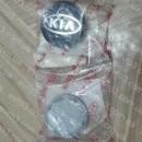 Заглушка диска колесного Kia Rio, Carens, Sephia 0K2AA-37192