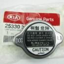 Крышка радиатора Hyundai, Kia 25330-3C100, 25330-2E000 1.1 bar