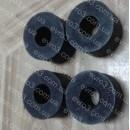 Втулка стойки стабилизатора переднего Hyundai H100 93-, Kia Sorento 02-06 54716-43160