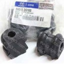Втулка стабилизатора заднего Hyundai Elantra, i30, Kia Magentis 55513-2G100