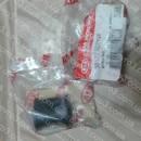 Втулка стабилизатора заднего Hyundai Santamo, Kia Joice 55577-M2002