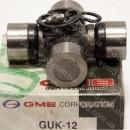 Крестовина кардана 27x80 GMB GUK-12, TK-2780