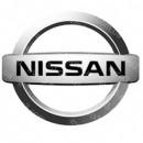 Вкладыши Nissan