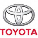 Клапана Toyota