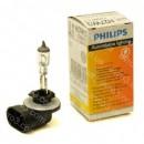 Лампа галоген H27W2 12В 27Вт Philips 12060C1
