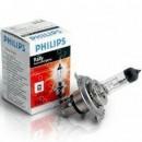 Лампа галоген H4 12В 100/90Вт PHILIPS Rally 12569RAC1