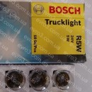 Лампочка автомобильная R5W 24В 5Вт Bosch 1987302510