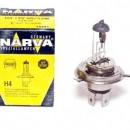 Лампа галоген H4 12В 60/55Вт NARVA 48881