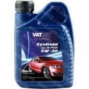 Масло моторное VATOIL SynGold 5W-30 1L API SN, ACEA C3-12, MB 229.51, VW 504.00/507.00, BMW LL-04