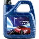 Масло моторное VATOIL SynTech FE 5W-30 4L API SL/CF, ACEA A3/B4, ACEA A1/B1, A5/B5, Ford WSS-M2C913-C, Renault RN0700