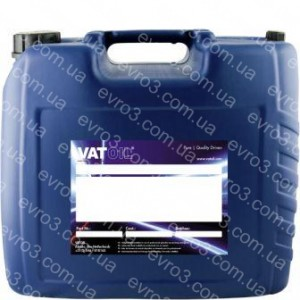 Масло моторное VATOIL SynGold 5W-30 20L API SN/CF, ACEA A1/B1, A5/B5, C2-12, Renault RN0700, Fiat 9.55535-S1